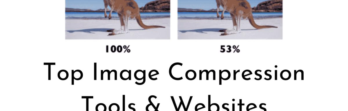 Best image compressor tools